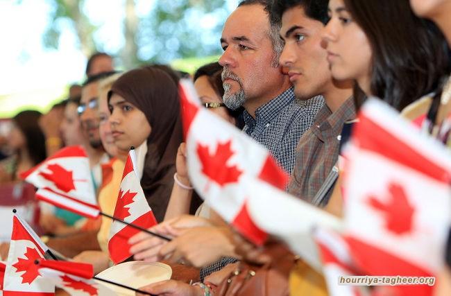 12 منظمة كندية تستنكر بيع مدرعات للسعودية