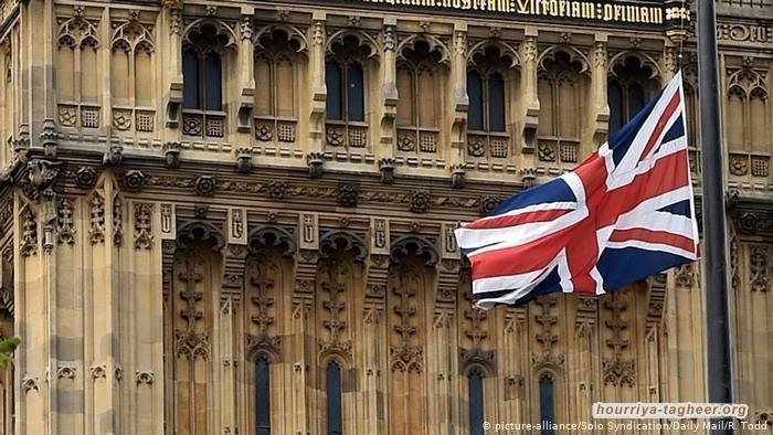 لندن تحظر بيع أسلحة جديدة إلى التحالف السعودي