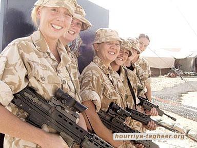 قوات بريطانية في السعودية، اين ذهبت كل الدفاعات التي هدرت أموال الشعب عليها؟