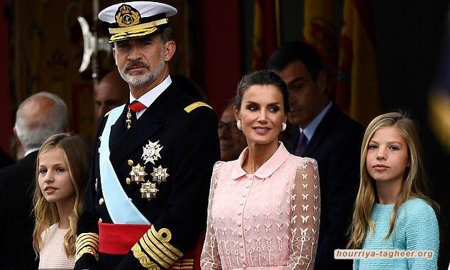 بسبب فضائح الرشاوى السعودية.. ملك إسبانيا يتبرأ من ميراث والده