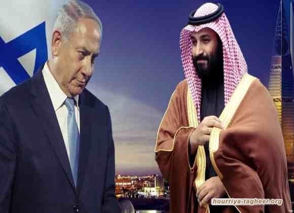 ابن سلمان ونتنياهو يدفعان ترامب لاشعال حرب في الخليج