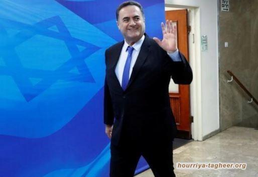 """الكشف عن """"مبادرة"""" إسرائيلية لدول الخليج"""