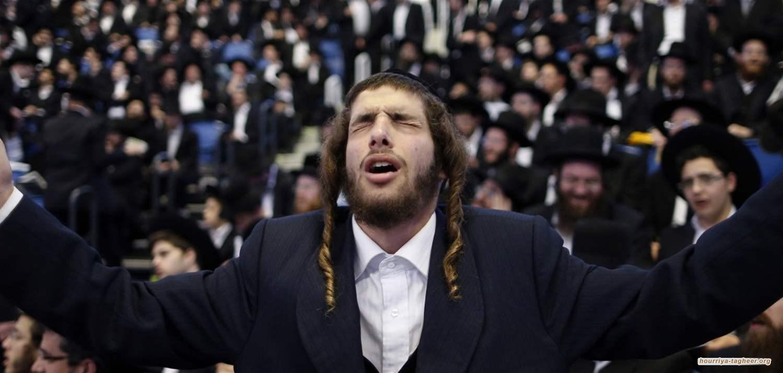 في عيد المساخر اليهودي إسرائيليون يدعون لسلمان وابنه