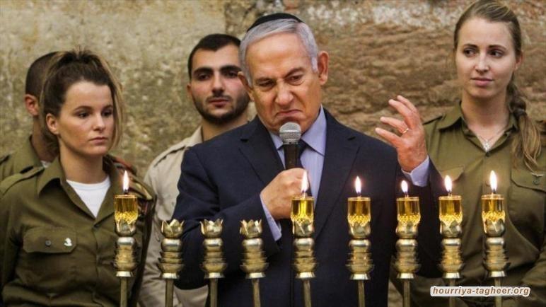 لقاء نتنياهو وبن سلمان!! إسرائيل تؤكد وبن فرحان ينفي!