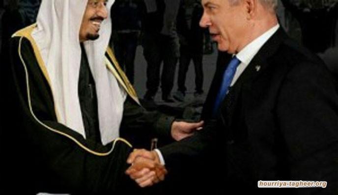 أسرار الزيارة الأخيرة لمسؤول اسرائيلي للسعودية