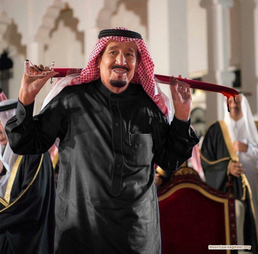 كفوا عن استغباء عقل المواطن السعودي.. يا أمة النفاق
