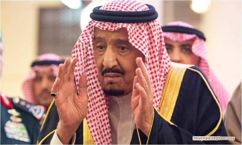 المملكة منشأ كل قبيح.. هكذا أراد لها آل سعود أن تكون