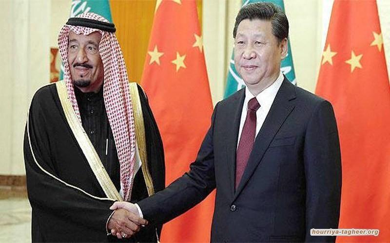 السعودية تتجه نحو الصين؛ هل حان وقت انتهاء زواجها الكاثوليكي من واشنطن