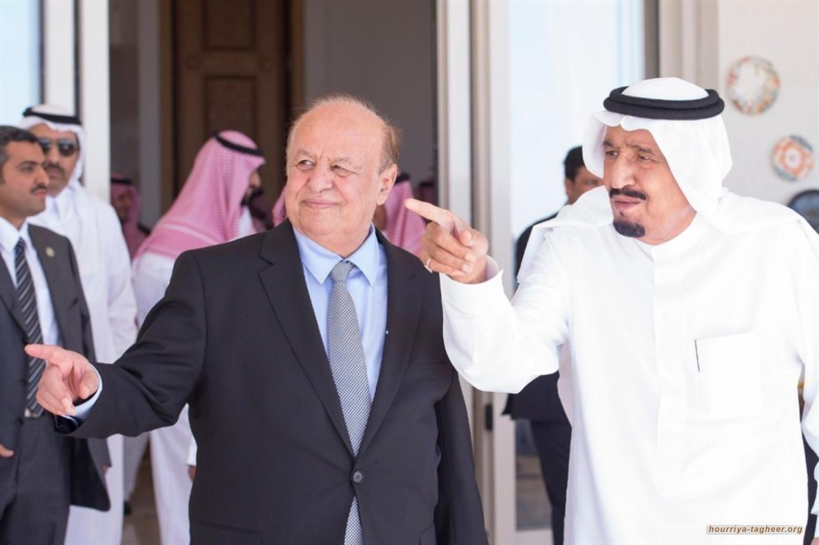 ما مصير مشروع الرياض في اليمن بعد أحداث عدن
