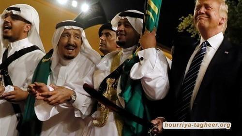التحالف (الأمريكي-السعودي) لا يحظى بشعبية بين الأمريكيين