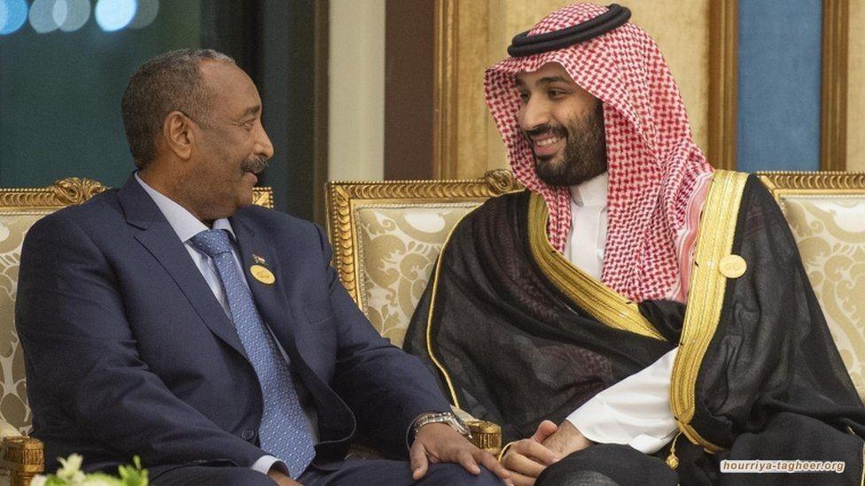 جثث فوق النيل.. ناقوس خطر المال السعودي