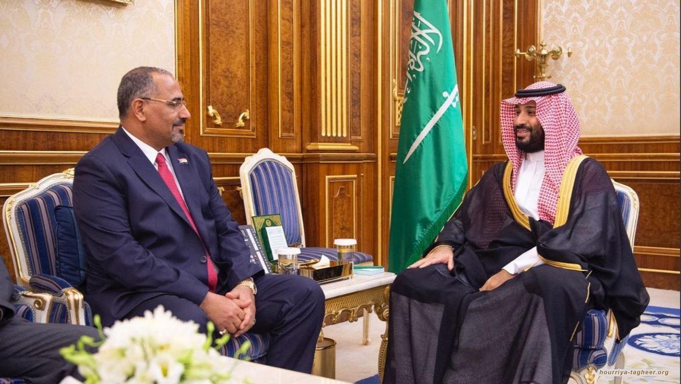 لماذا تفكر السعودية في دعم الانفصاليين في اليمن