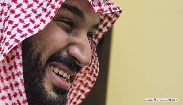 ابن سلمان لا يستحق الثناء طالما يسجن المناضلات السعوديات