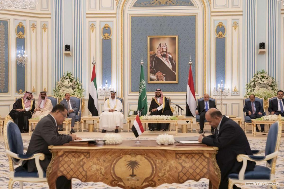 استراتيجية نظام آل سعود في اليمن.. فرق تسد