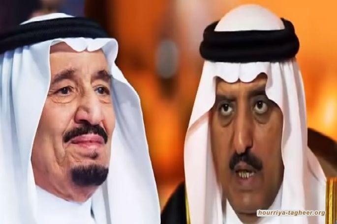 انتقل من سجن كبير إلى اصغر.. الأمير أحمد قيد الإقامة الجبرية بقصره بعد احتجازه لأسابيع بالقصر الملكي