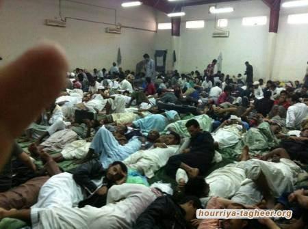 آل سعود يحولون حياة المهاجرين إلى جحيم