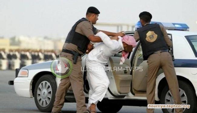 آل سعود والإصلاحات الوهمية