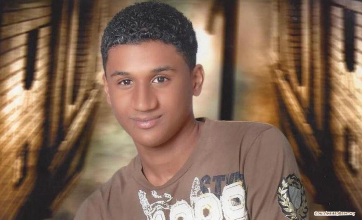 السعودية لم تتوقف عن إعدام القصر.. والدليل مصطفى درويش