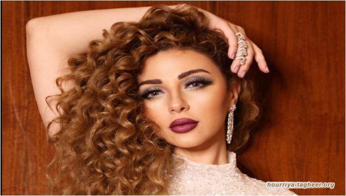 إلغاء حفل ميريام فارس في السعودية بسبب كورونا