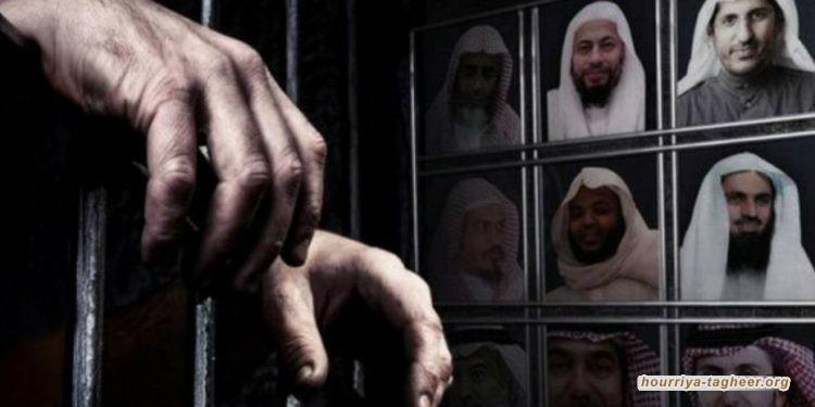 الإندبندنت: 309 انتهاكات بحق معتقلي السعودية بعهد بن سلمان