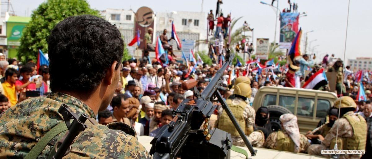 """كتب بسام أبو شريف: لماذا يؤخر """"الجيش واللجان"""" اسقاط مأرب؟"""
