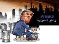 طبول الحرب فقط في أذهان آل سعود
