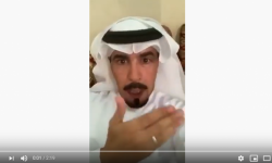 مرتزق لآل سعود: إسرائيل أقرب لنا من كل العرب وفلسطين هي لليهود