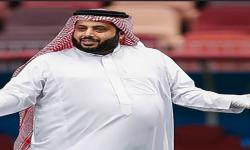 """تهديد علني من تركي آل الشيخ لمنتقدي """"الترفيه"""" السعودي"""