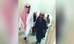 """موت عضو بـ""""الهيئة"""" في سجون السعودية.. اعتقلوه بسبب نصيحة """"سريّة"""" للديوان الملكي وهذا نصُّها"""