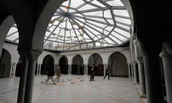 سويسرا: سحب الغطاء السعودي عن أكبر مسجد في البلاد
