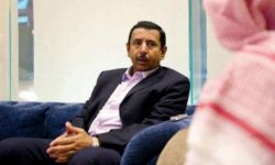 آل سعود يوقفون محافظ هادي في شبوة عن العمل