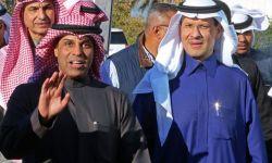 وزير كويتي: ما فعله آل سعود قبل اتفاق المنطقة المقسومة؟