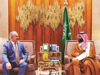 ماذا يريد آل سعود من ليبيا؟