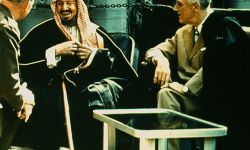 التحالف الأميركي ــ السعودي على الحافة