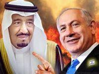 السعودية واسرائيل تقفان في خندق واحد