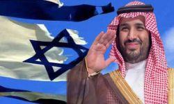 كيف يهيئ آل سعود شعب الجزيرة العربي والعالم العربي للتطبيع مع إسرائيل؟