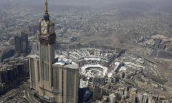 آلاف حالات الاغتصاب تجري في فنادق مكة