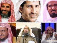 محاكمات صورية للنشطاء السعوديين