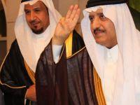 ما وراء عودة الأمير أحمد إلى الرياض