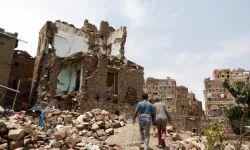 اليونيسف: مقتل 19 طفلاً بغارات لآل سعود في اليمن