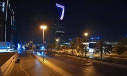 تمديد حظر التجول في مملكة آل سعود حتى إشعار آخر