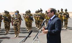 الأناضول: هذه الدول تدفع مصر نحو حرب في ليبيا