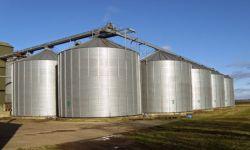 السعودية تخطط لبيع صوامع الحبوب