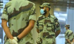 40 قاصرا يواجهون حكم الإعدام في السعودية