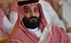 4 شهور على اختفاء ابن سلمان عن الديوان الملكي