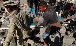 الأمم المتحدة تتهم التحالف في اليمن بارتكاب جرائم حرب