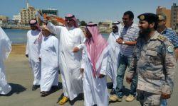 السلطات السعودية تهدد وتقطع أرزاق صيادي الرايس وأملج