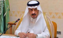 حديث متصاعد حول إعفاء فيصل بن بندر من إمارة الرياض