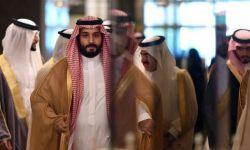 كم أنفق محمد بن سلمان على الحسناوات الأجنبيات من أموال المملكة؟