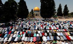 ما مخاطر مشاركة آل سعود للأردن في إدارة أوقاف القدس؟